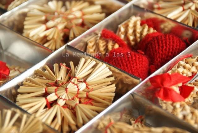 La Merienda a las 5 Navidad