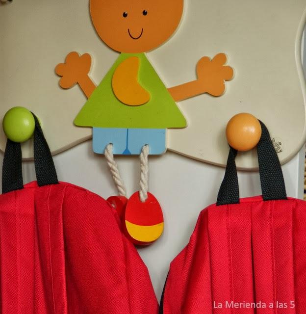 El cuarto de mis hijos by La Merienda a las 5