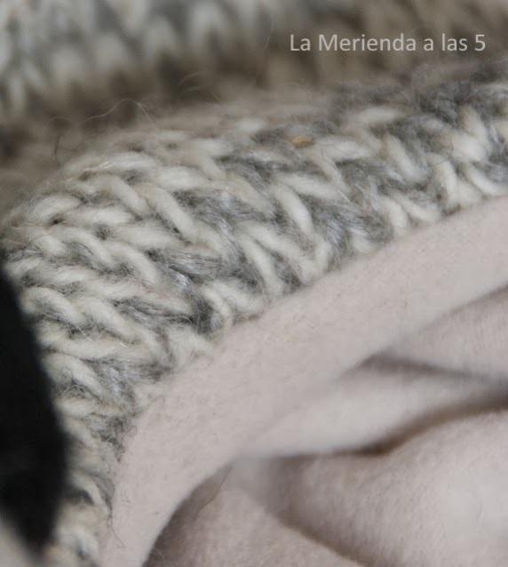 Dando un paseo by La Merienda a las 5
