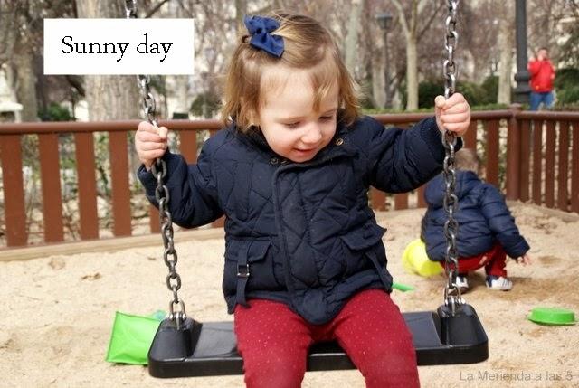 Sunny day by La Merienda a las 5