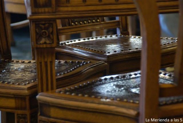 Café Majestic by La Merienda a las 5