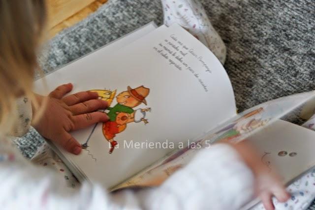 Leer by La Merienda a las 5
