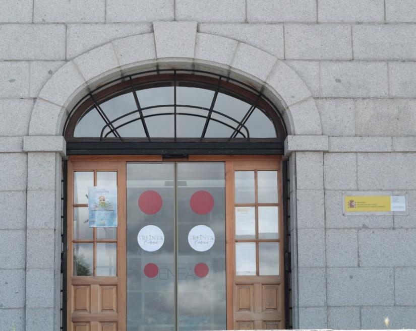 Cuentacuentos CENEAM - centro Valsain