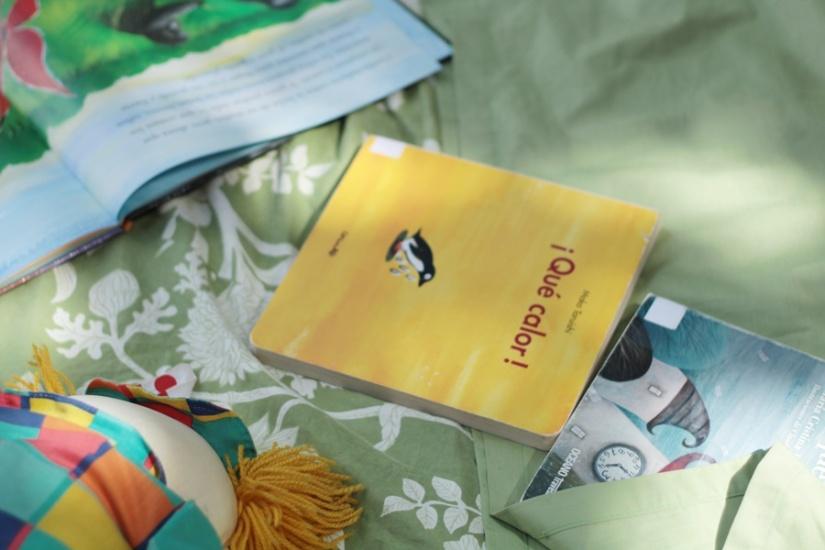 Cuentacuentos CENEAM - rincon de lectura. cuento 2