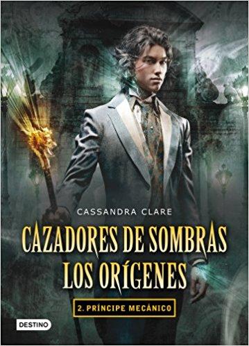 saga los orígenes 2