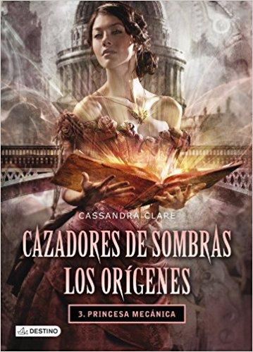 saga los orígenes 3